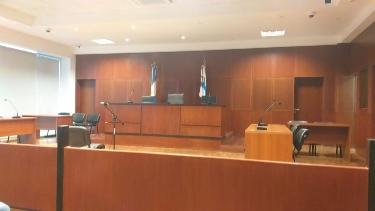 Se define la jurisdicción de la denuncia contra Alperovich