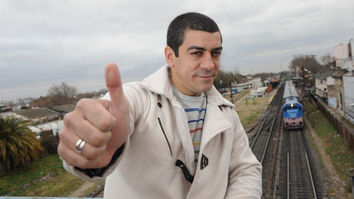 Walter Queijeiro hizo duras criticas contra Florencia de la Ve: biológicamente es un hombre