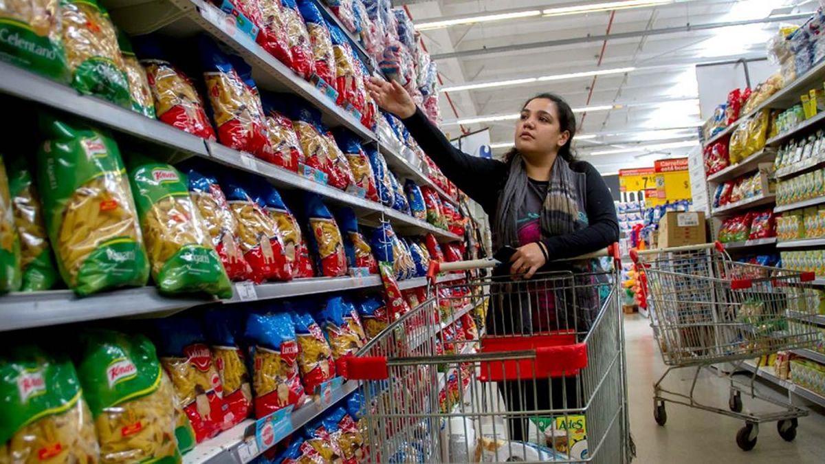 El INDEC informará hoy la inflación acumulada de 2019