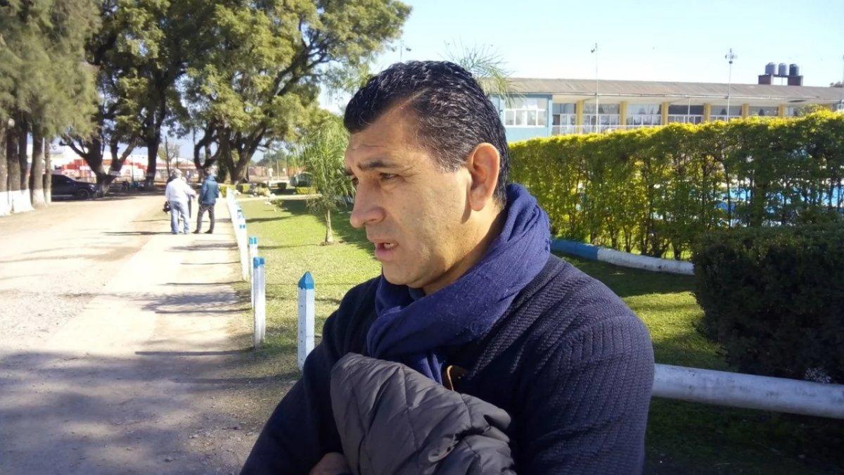 Atlético marcó su postura de iniciar la Superliga en la fecha prevista