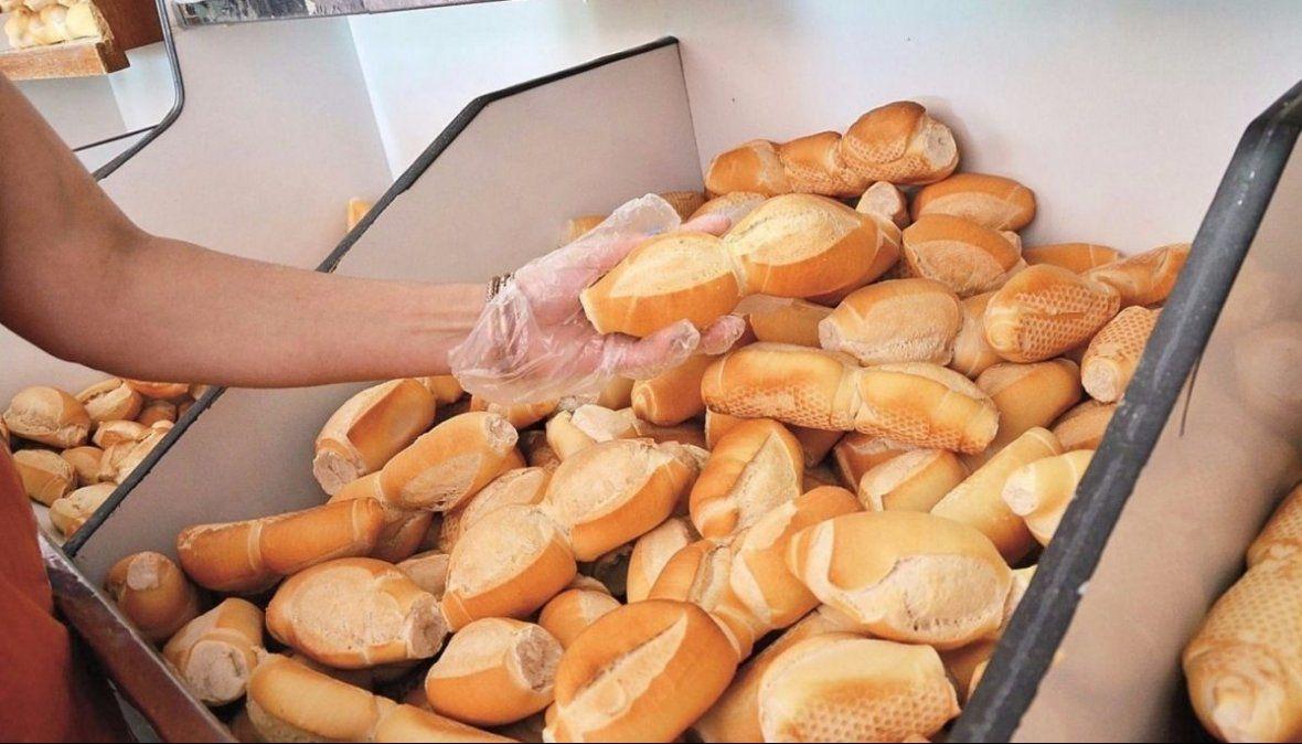 Tarjeta Alimentaria: la suba del precio de la harina dejaría afuera a los panaderos