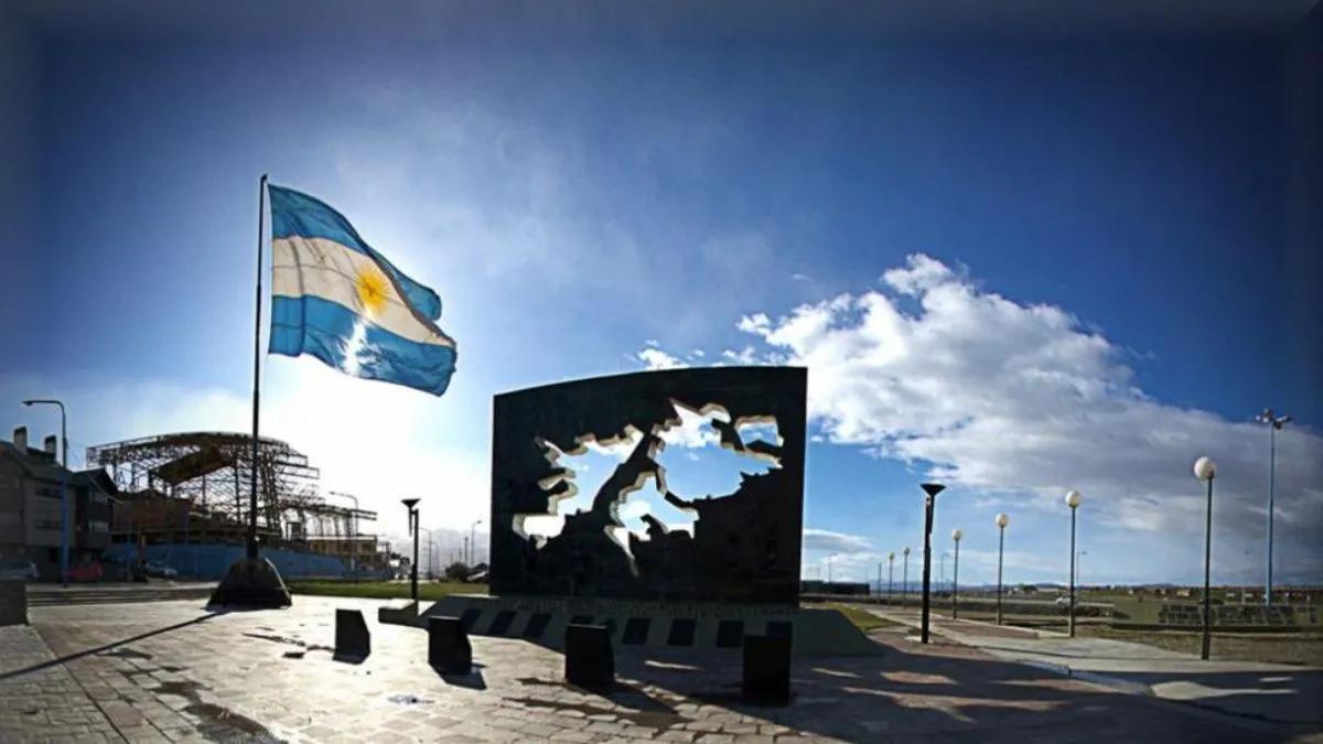 Pasajes a las Islas Malvinas no pagarán el recargo del 30%