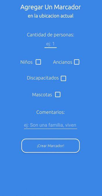Ayumapp: la app Argentina para ayudar a la gente en situación de calle