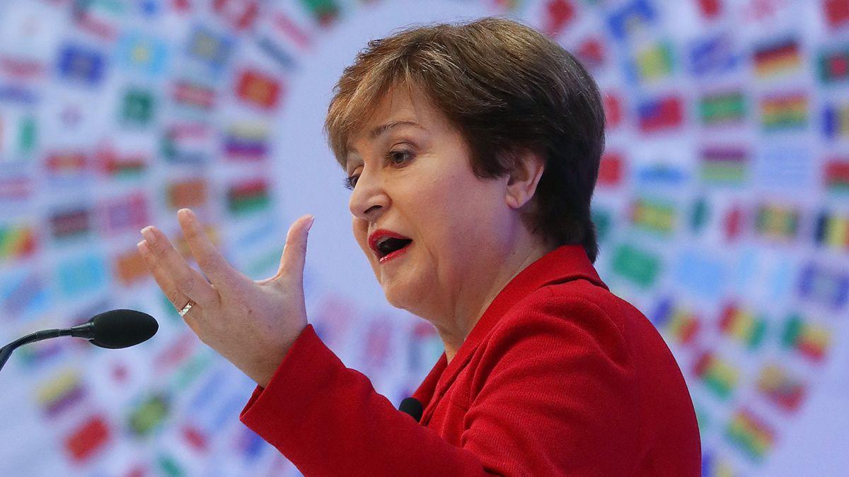El FMI destacó el diálogo con Fernández y dijo que quiere ayudar