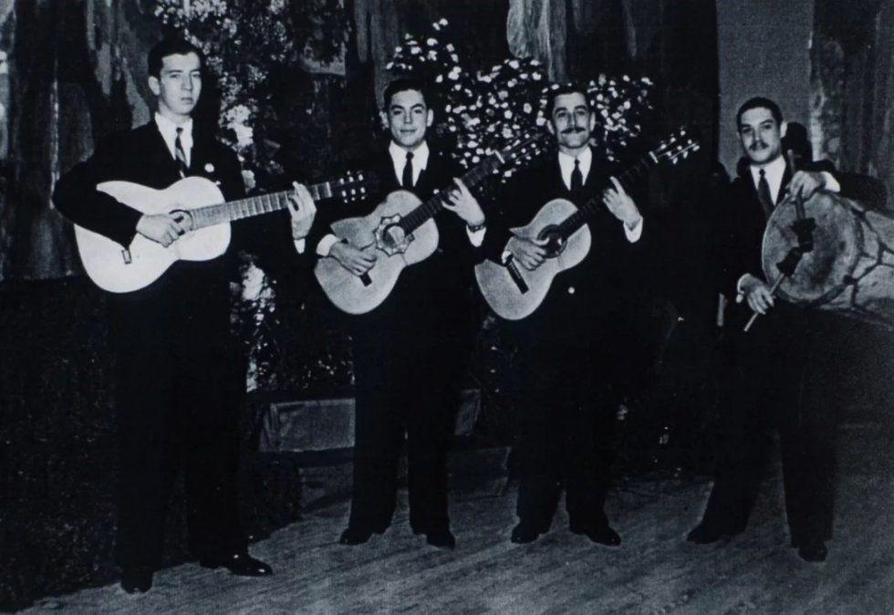 Juan Carlos Saravia, hasta siempre