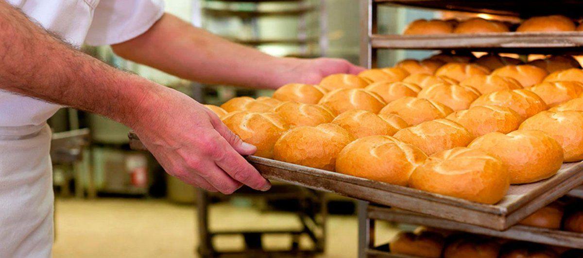 Tarjeta alimentaria: el precio del pan rondará los 70 pesos en Tucumán