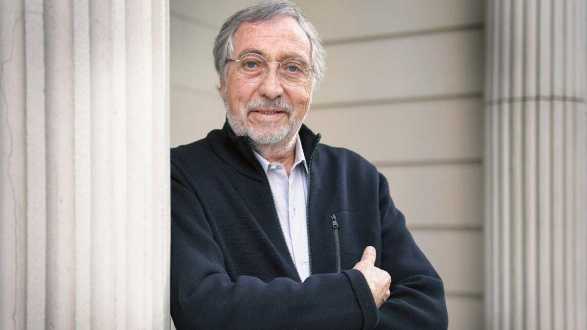 Adalberto Luis Brandoni actor y político argentino.