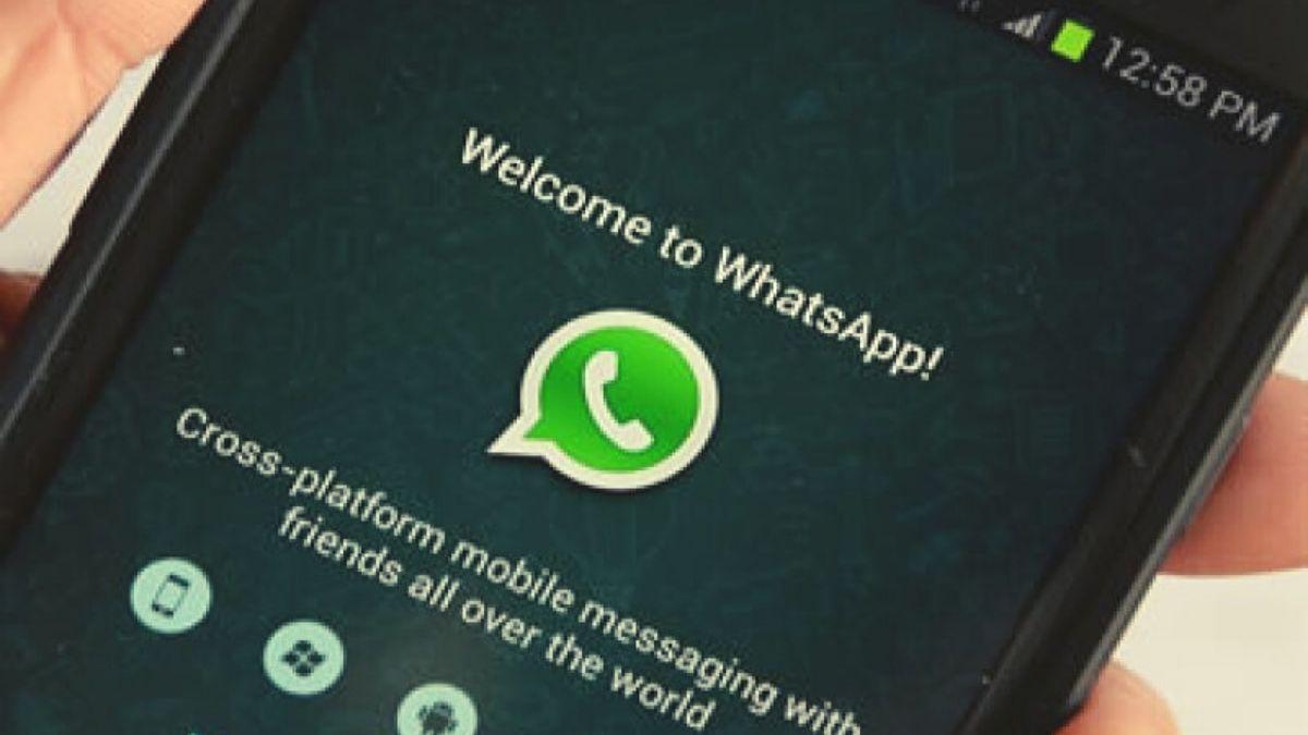 La autenticación de doble factor siempre ha sido la única forma de evitar el robo de las cuentas de WhatsApp