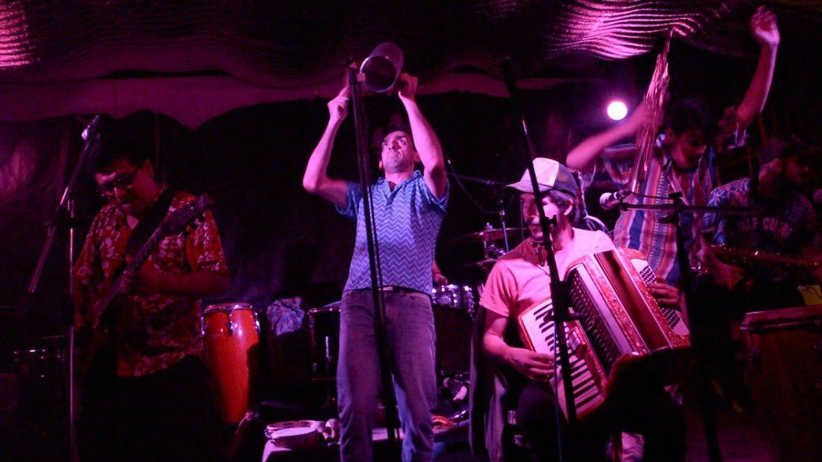 La Banda del Río Salí y Las Musicletas le pondrán mucho ritmo al San Martín