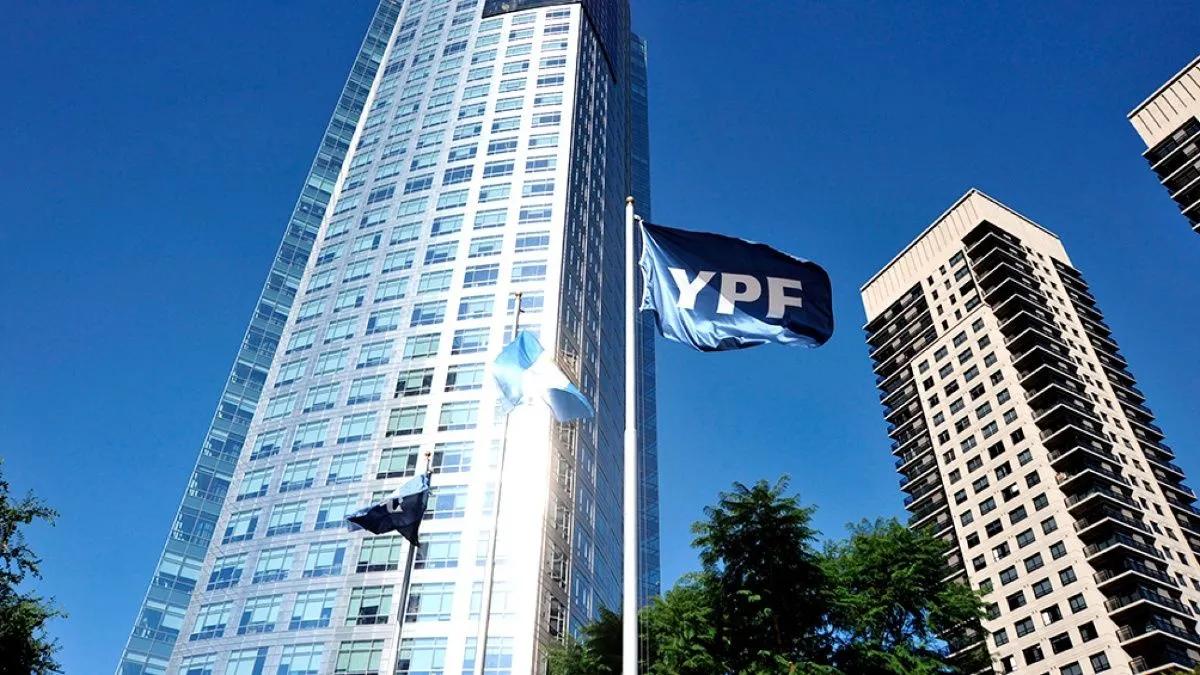 La petrolera YPF logró financiamiento por u$s164 millones