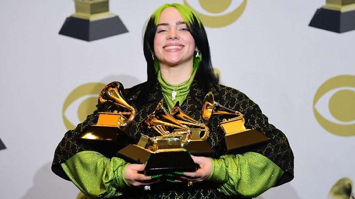Todos los ganadores de los premios Grammy 2020