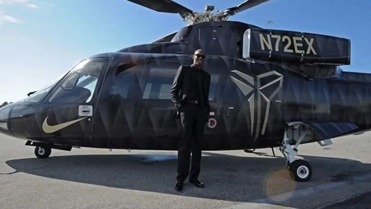 Identificaron a todas las víctimas que murieron en el helicóptero