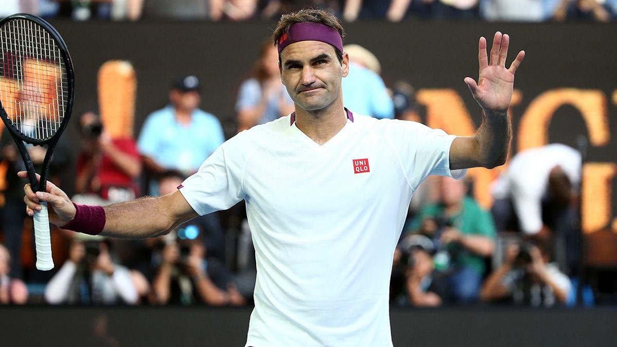 Federer levantó siete match point para clasificar a las semifinales