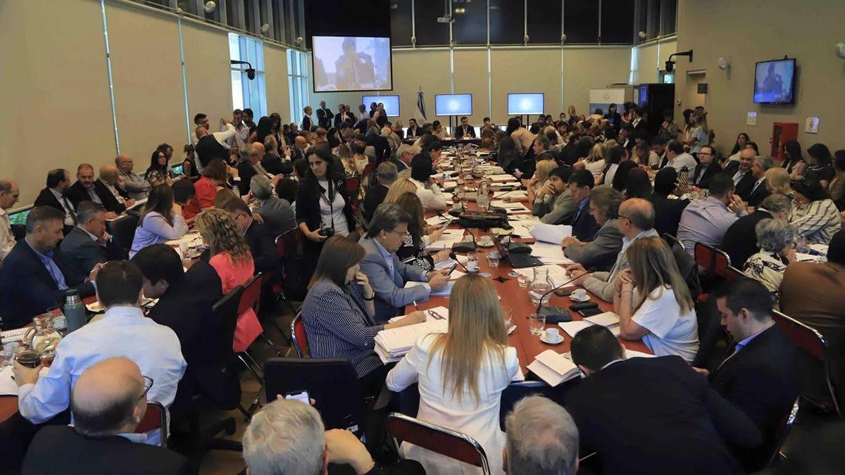 Diputados arranca el debate del proyecto de sostenibilidad