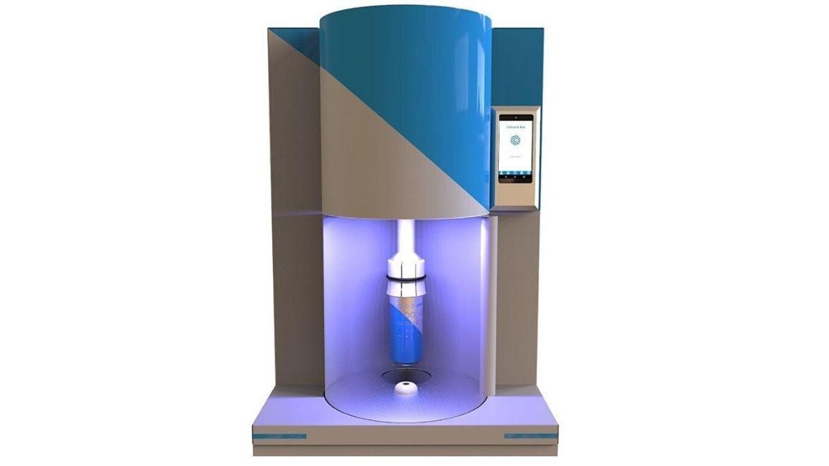 Chill Itpermite realizar un gran ahorro energético