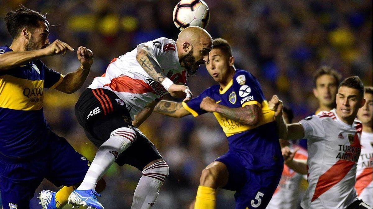 Copa Argentina: Boca y River podrían cruzarse en octavos