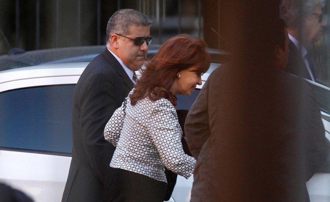 Cuadernos: anularon la prisión preventiva a Cristina Kirchner