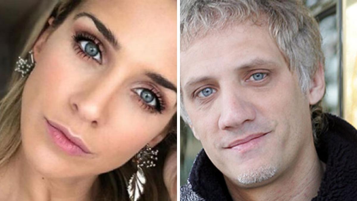 Soledad Fandiño logró encontrar el amor después de su noviazgo con el productor Nacho Lecouna