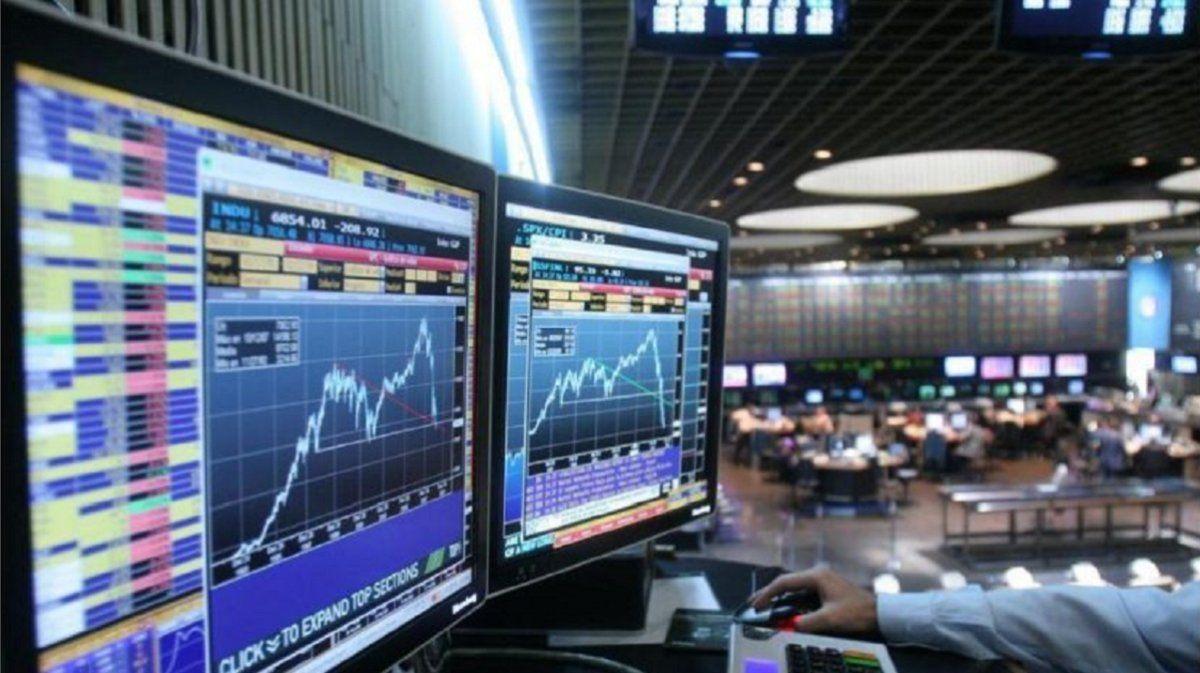 Mala jornada para las acciones argentinas: cayeron más del 3%