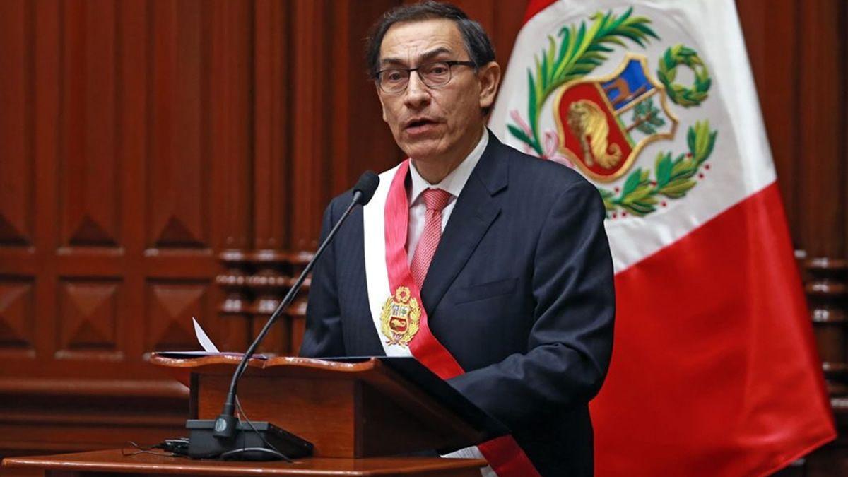 El caso Odebrecht desata otra crisis política en Perú