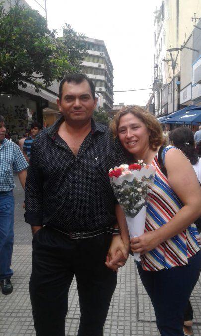 Día de los enamorados: a lo tucumano y gasolero