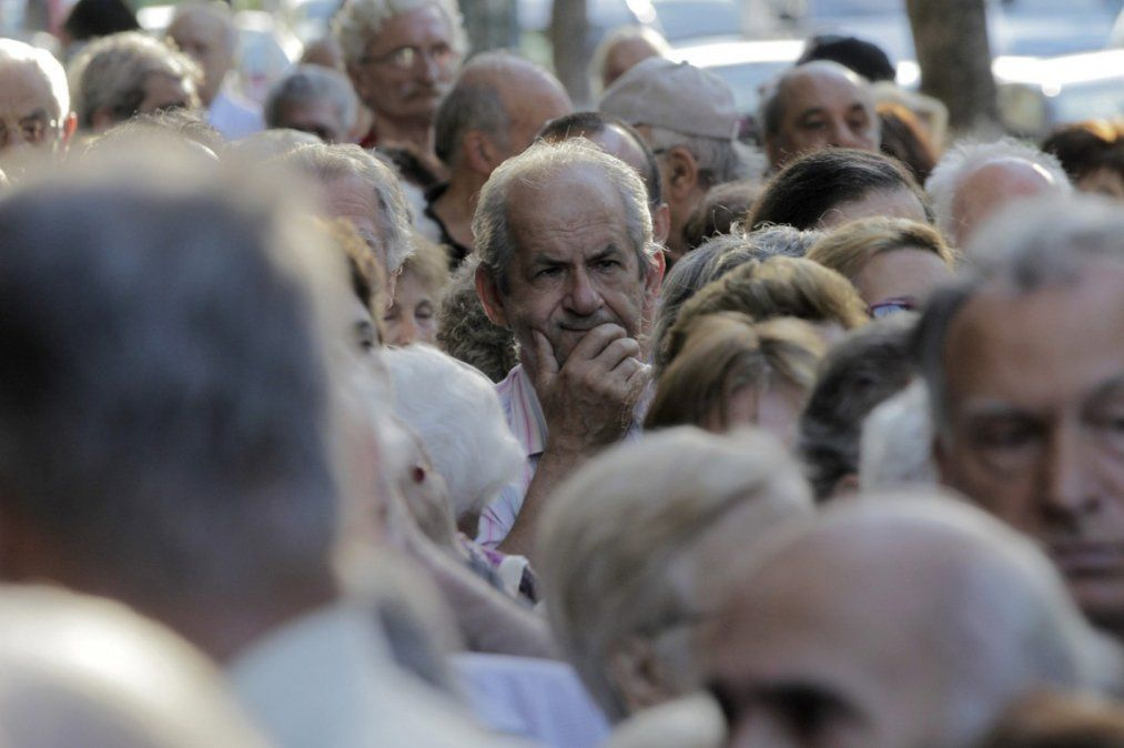 Suba a jubilados: aseguran que se viene una ola de reclamos judiciales