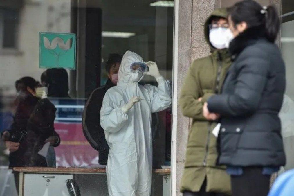 Coronavirus: Porqué los argentinos piden ser evacuados de Wuhan