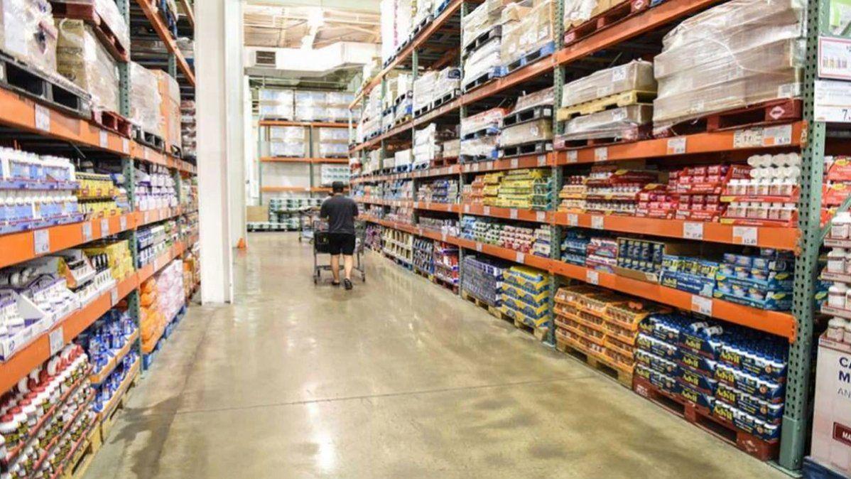 Precios Cuidados: la lista de productos en locales mayoristas