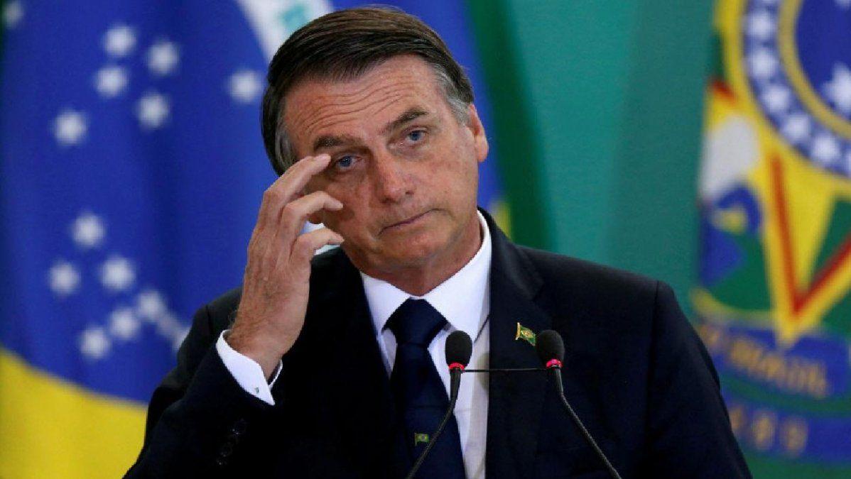 Jair Bolsonaro insiste en reunirse con Alberto Fernández