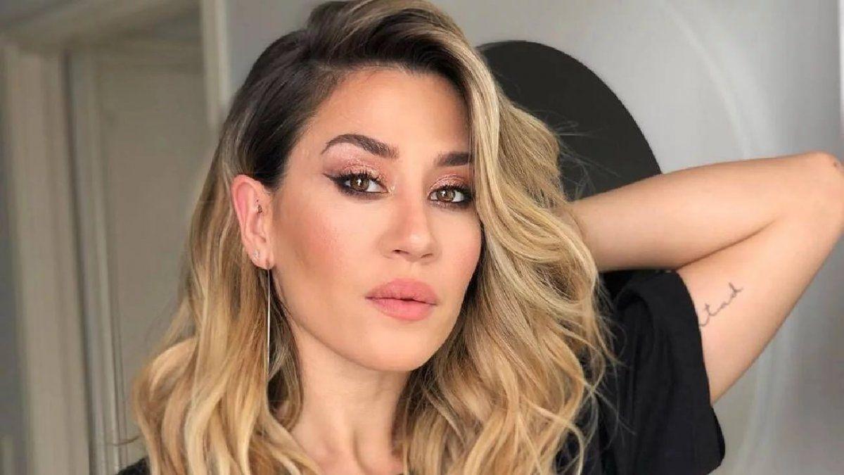 Jimena Barón denunció que la bajaron de un show
