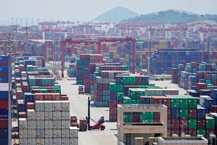 Los efectos del coronavirus en el comercio con China