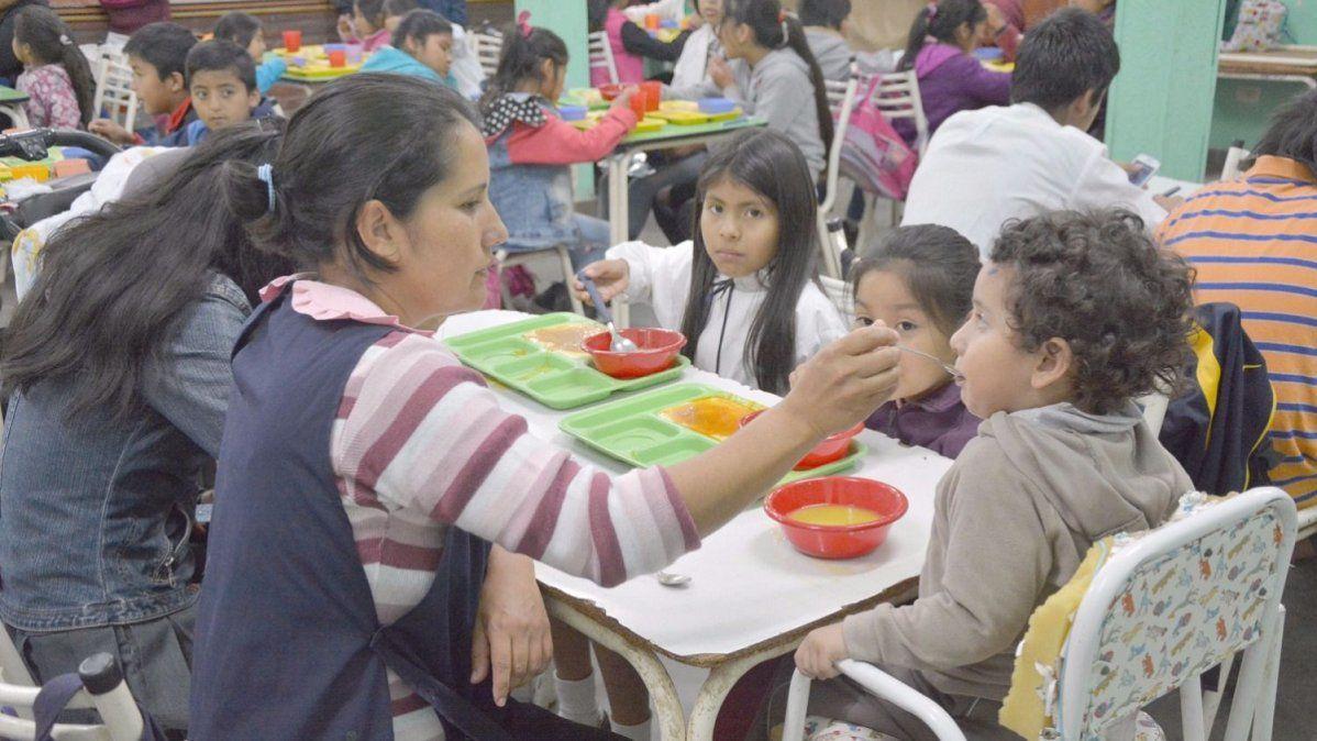 Respeto por el alimento: trabajan por un Plato Lleno para todos