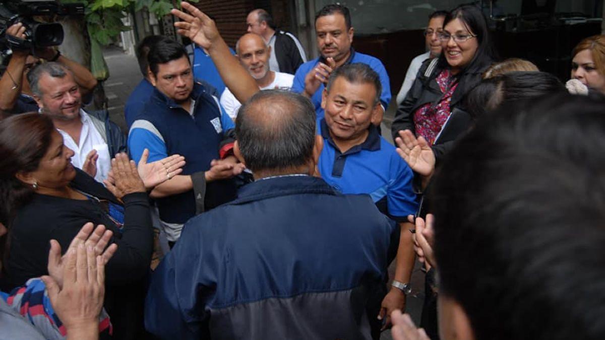 ATSA logró acuerdo salarial para trabajadores del sector privado