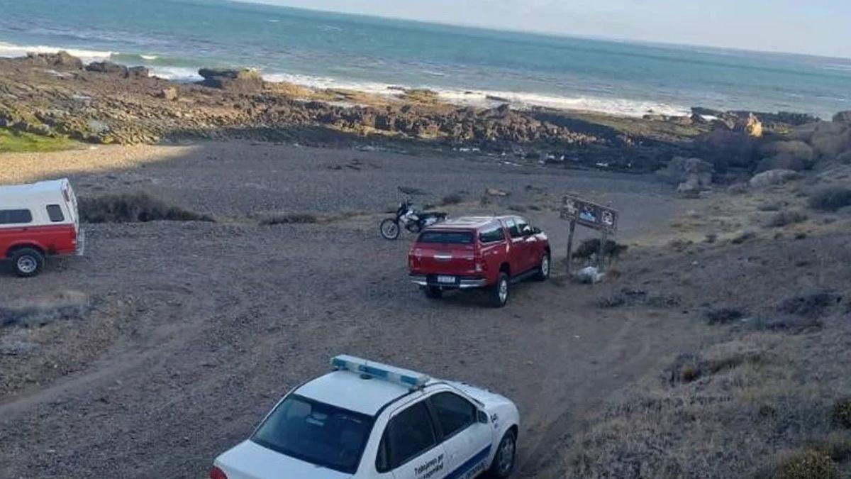 La comunidad de Puerto Deseado está toda shockeada
