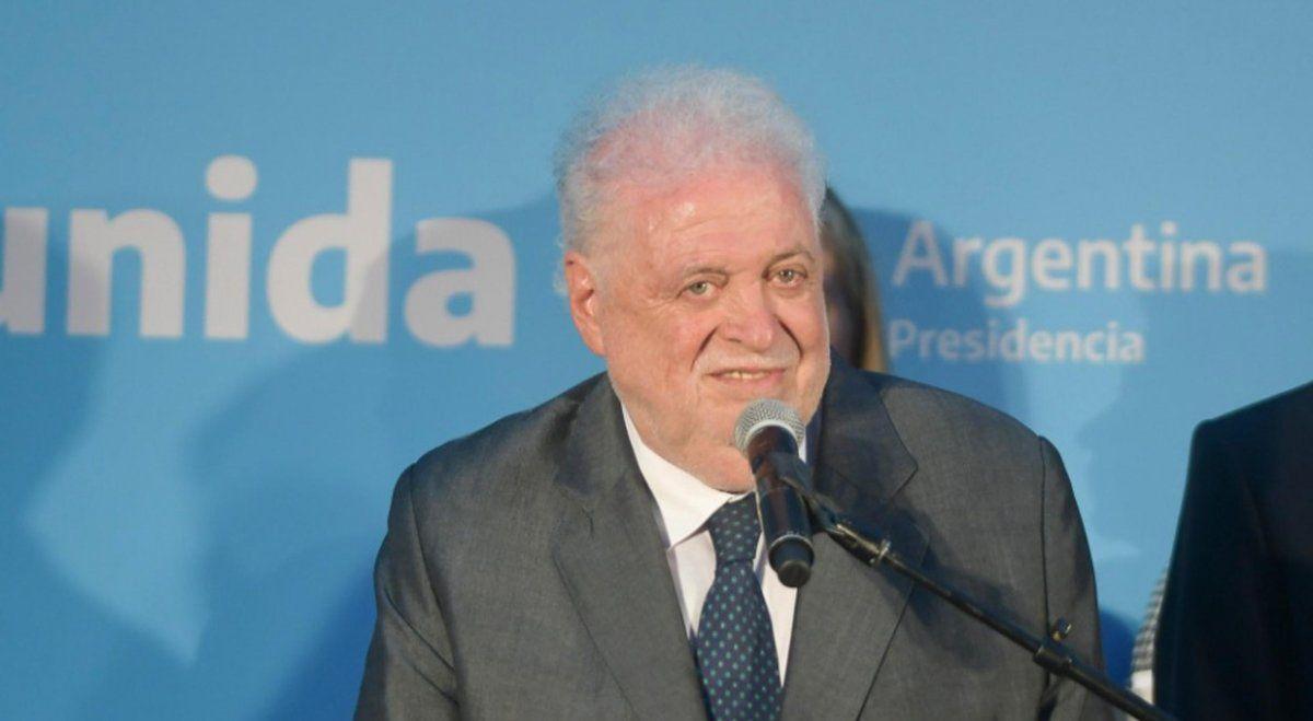 El envío del proyecto ya había sido anunciado por el presidenteAlberto Fernández
