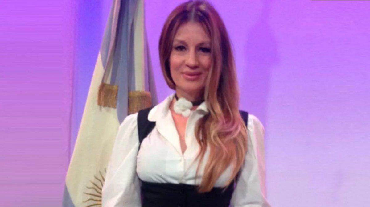 Gisela Barreto, blanco de las burlas en las redes por una entrevista