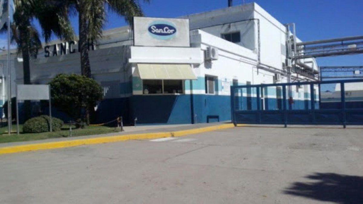 Sancor profundiza su crisis con un freno de producción en Santa Fe