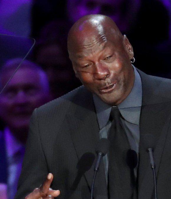 El último adiós a Kobe Bryant