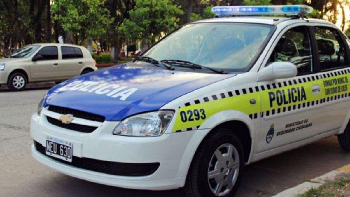 Villa Alem: un policía de civil intervino y frenó un tiroteo