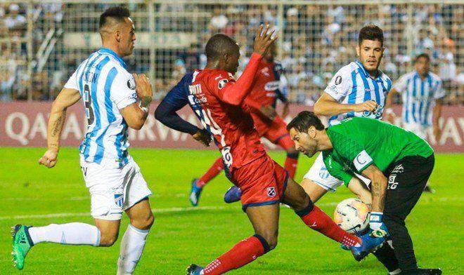 Se terminó el sueño: Atlético no pudo ante Independiente Medellín