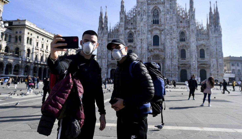 El testimonio de un tucumano en Italia: hay pánico colectivo