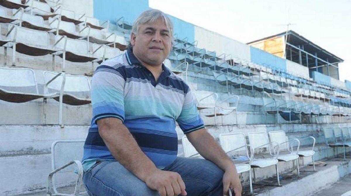 Atlético Concepción y la tranquilidad de la clasificación anticipada