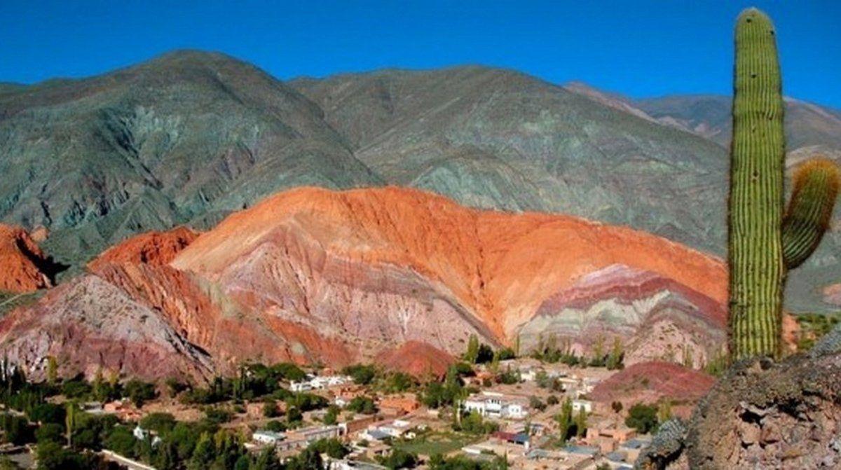 Tembló Jujuy: se registró un sismo de 4.9 grados