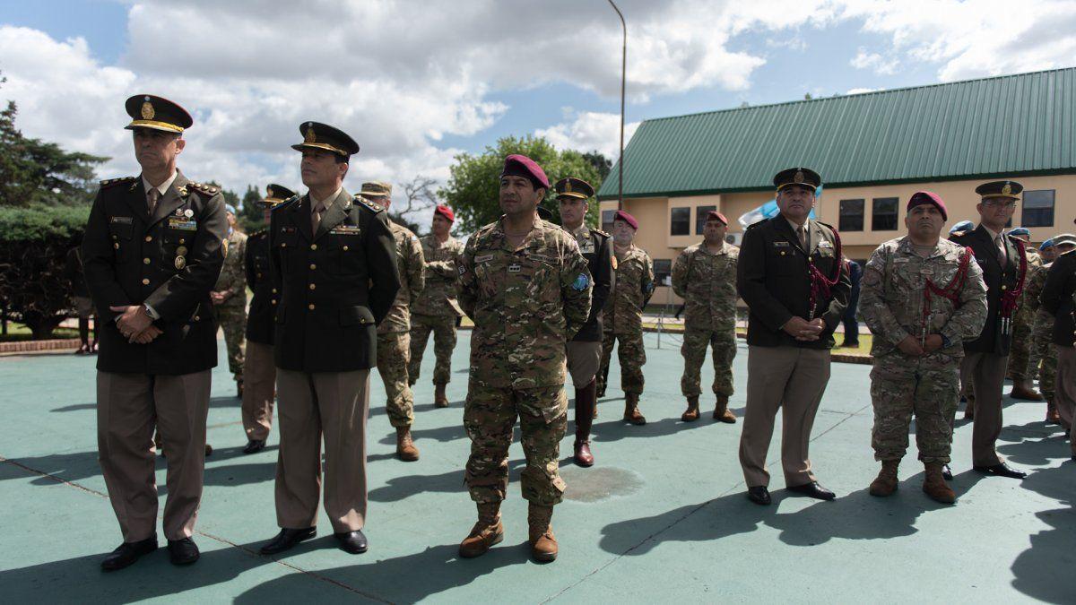 Coronavirus: Fuerzas Armadas recibieron instrucciones del gobierno