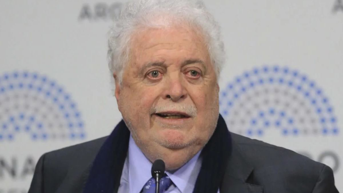 González García confirmó que los casos analizados dieron negativo