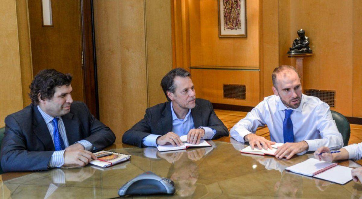 Negociación con el FMI: el lunes llega una nueva misión al país