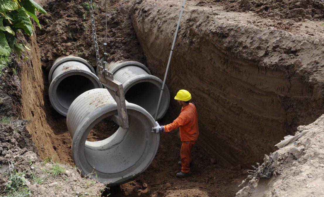 Las obras proyectadas beneficiarán a 400 mil tucumanos