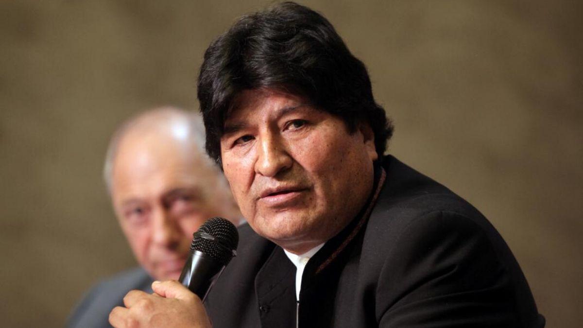 Informe del MIT: Morales ganó sin fraude electoral los comicios