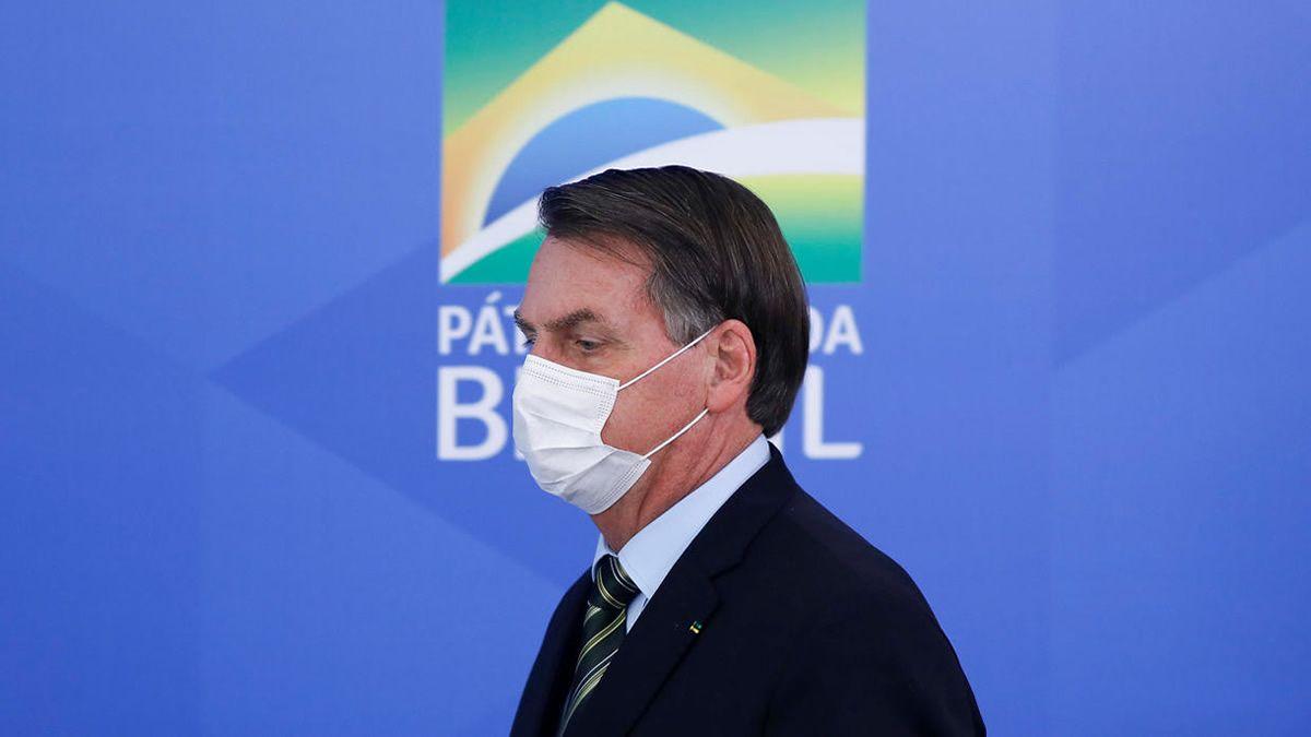 Coronavirus: Bolsonaro pidió reabrir escuelas y levantar el confinamiento