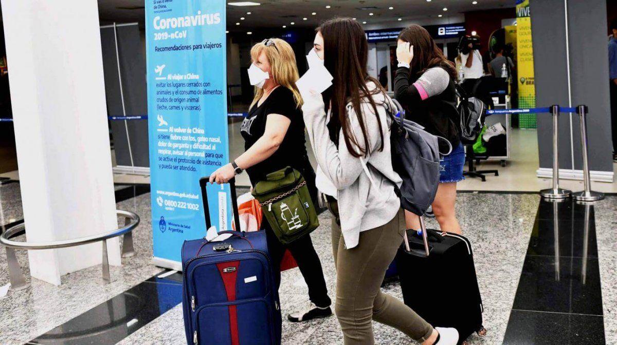 Coronavirus en Tucumán: dos nuevos casos y ya suman 9